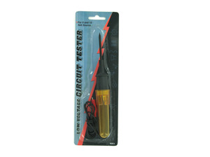 Low-Voltage Circuit Tester