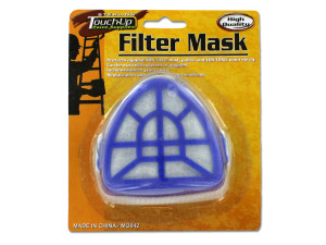 Multi-Purpose Filter Mask