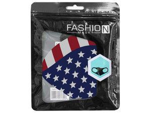 Wholesale: USA Washable Mask