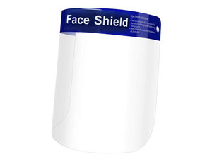 Wholesale: Protective Face Shield