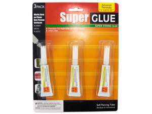 Super Glue Set