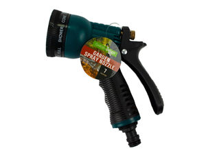 8 in 1 Garden Spray Nozzle
