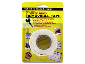 Double-Sided Foam Tape