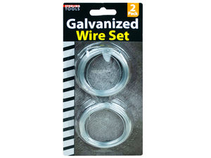 Wholesale: Galvanized Wire Set