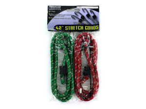 Elastic Stretch Cord Set