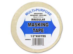 Masking Tape Roll