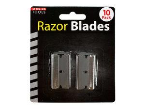 Wholesale: Razor Blades