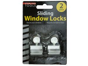 Wholesale: Sliding Window Locks