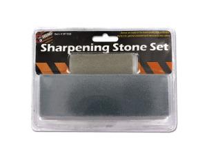 Wholesale: Sharpening Stone Set
