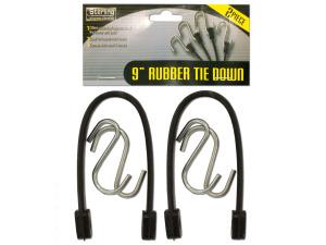 Wholesale: Rubber Tie Downs