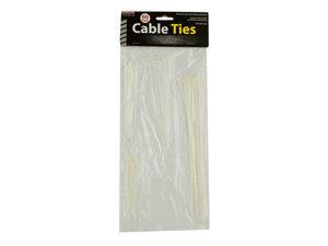 Wholesale: Multi-Purpose Cable Ties