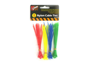 Wholesale: Nylon Cable Ties