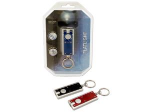 Wholesale: Flashlight key chain
