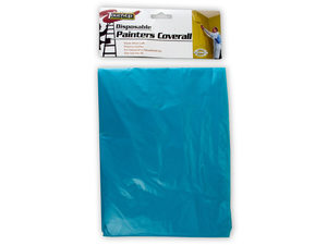 Wholesale: Disposable Painters Coverall