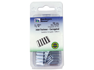 Wholesale: Corrugated Joint Fasteners