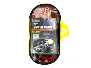 Wholesale: Battery Booster Cables