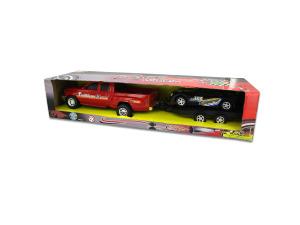 Wholesale: Pickup/trlr/race car