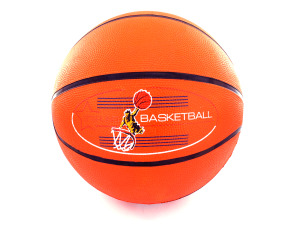 Wholesale: Rubber Basketball