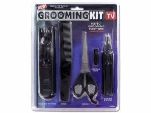 Wholesale: Men's Grooming Kit