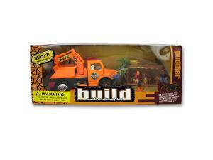 Wholesale: Build-Your-Own Construction Set