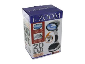 I-Zoom cordless power light