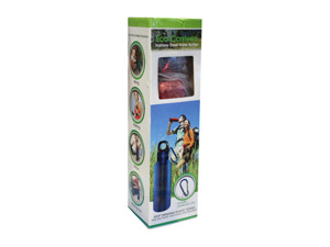 Wholesale: Eco-friendly Aluminum Water Canteen
