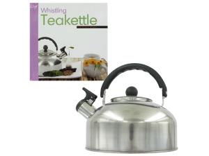 Wholesale: Whistling Tea Kettle