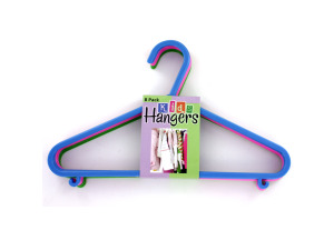 Wholesale: Plastic Kids Hangers