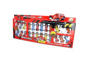 Wholesale: Extra Large Race Cars Set