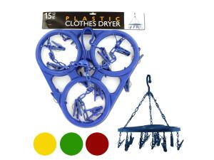 Wholesale: Jumbo Hanging Clothes Dryer