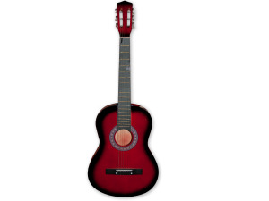 Wholesale: Red tinted guitar