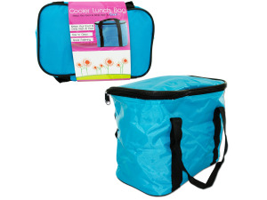 Wholesale: Insulated Cooler Lunch Bag