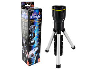 Tripod LED Flashlight