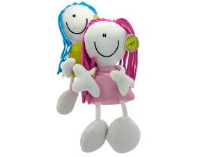 Wholesale: Stuffed dolls