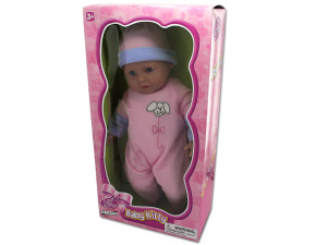 Wholesale: Baby doll