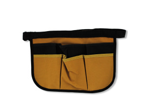 Wholesale: Tool bag with pouches