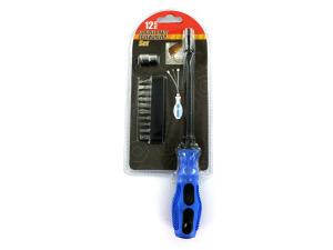 Wholesale: Flexible Shaft Screwdriver Set