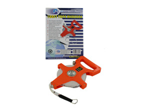 Wholesale: 100' tape measure with carry handle