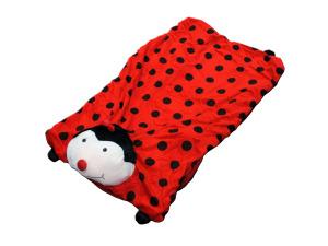 Wholesale: Ladybug Slumber Mat