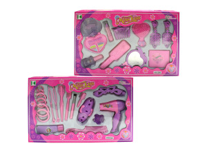 Wholesale: Makeup & Hair Beauty Play Set