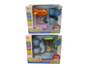 Wholesale: Kitchen Mixer and Blender Play Set