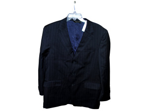 Mens blazer (assorted styles)
