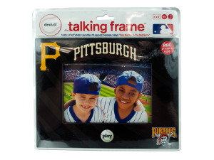 Pirates recordable frame