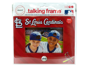 St. Louis Cardinals 4