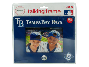 Tampa Bay Devil Rays 4