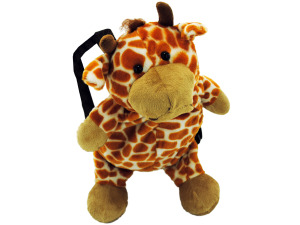 Girafee backpack