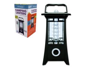 Wholesale: LED Camping Tower Lantern