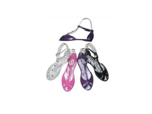 Wholesale: Ladies sandals (assorted colors)