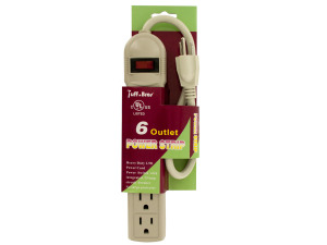 Wholesale: Outlet Power Strip