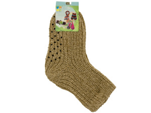Winter Slipper Socks